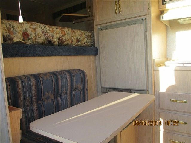 Horse Trailer World - Huge Selection of Horse Trailers, Cargo, Trucks Kingston IL small fridge but very clean, $14k