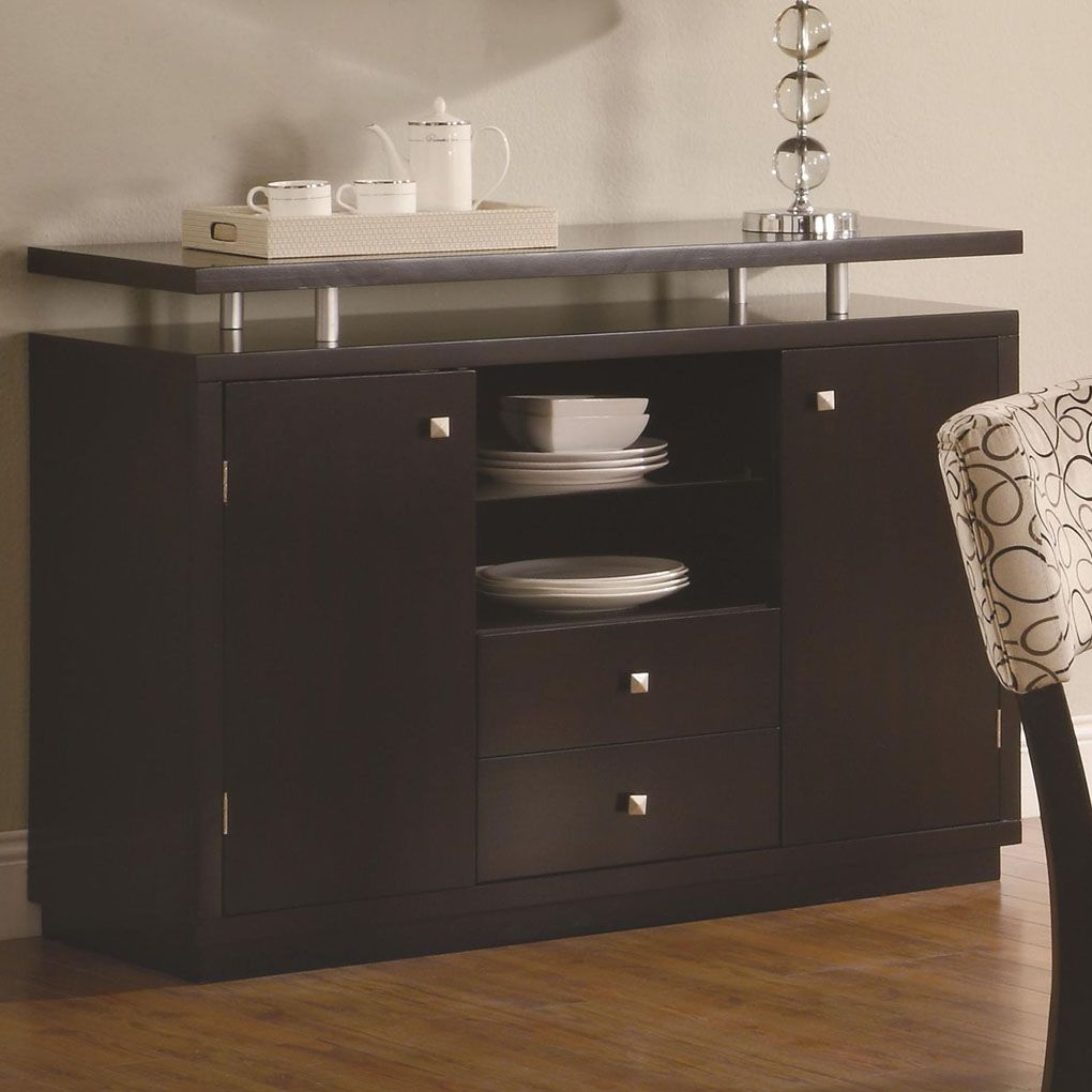 Room · Dining Room Buffet Server