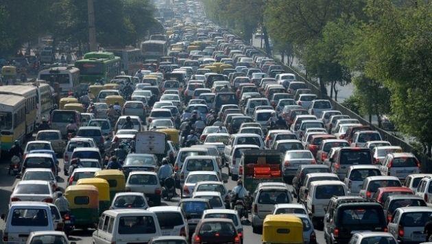 Αποτέλεσμα εικόνας για Mexico traffic jam