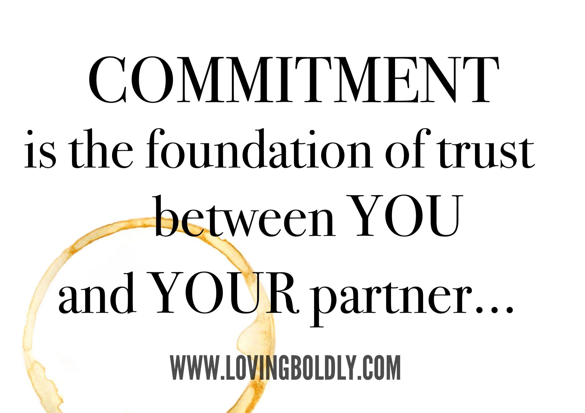 #quote #commitment #relationship | Quotes, Relationship