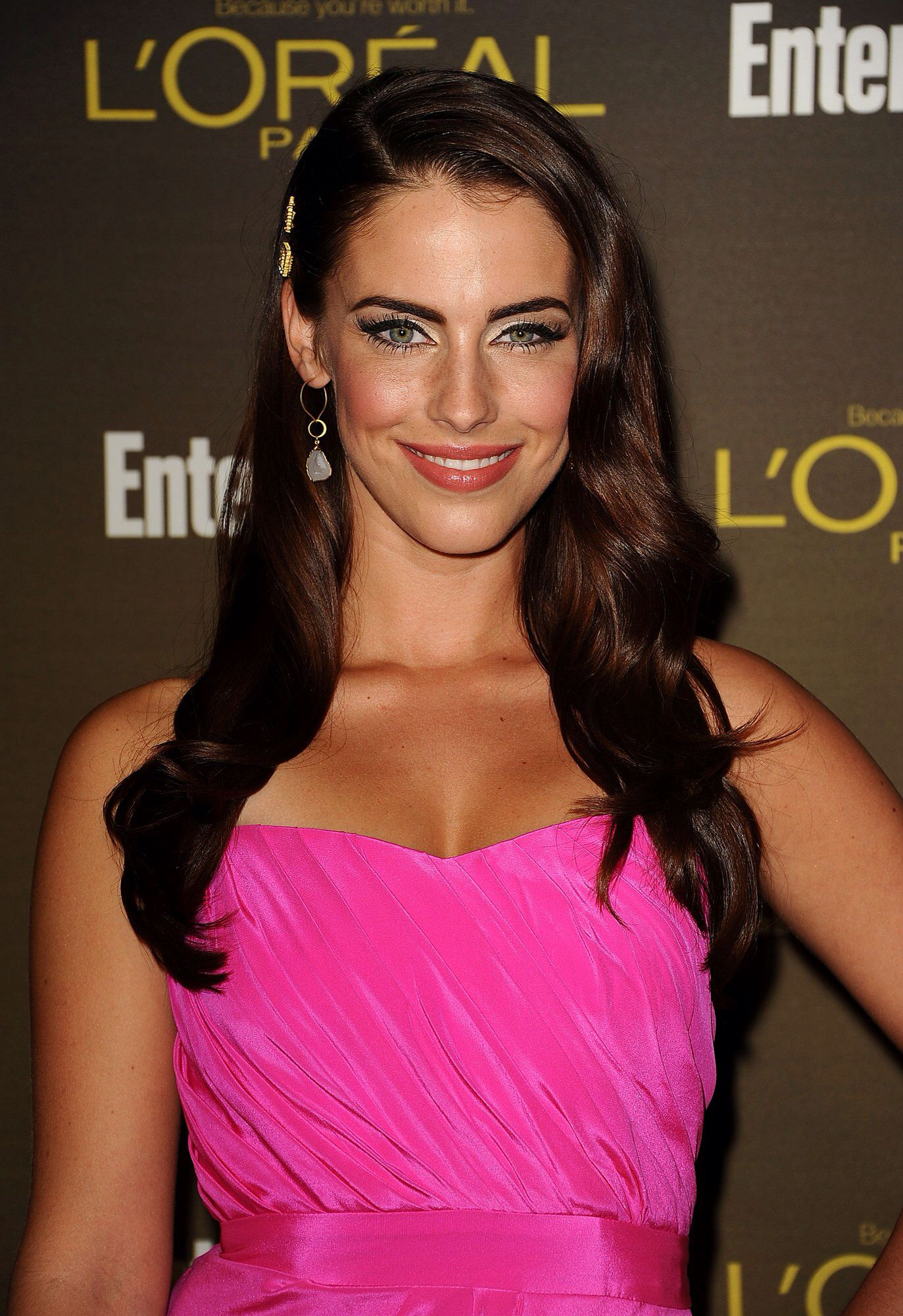 Consider, that Jessica lowndes young necessary words
