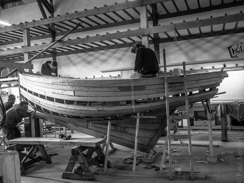 bretagne finistere apprentissage de la construction navale bois douarnenez ateliers. Black Bedroom Furniture Sets. Home Design Ideas