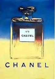 Chanel No5. Mwa! Mwa!