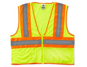 934ccf001201 Hi-Vis safety vest is economical...only  8.49 each but discounts available