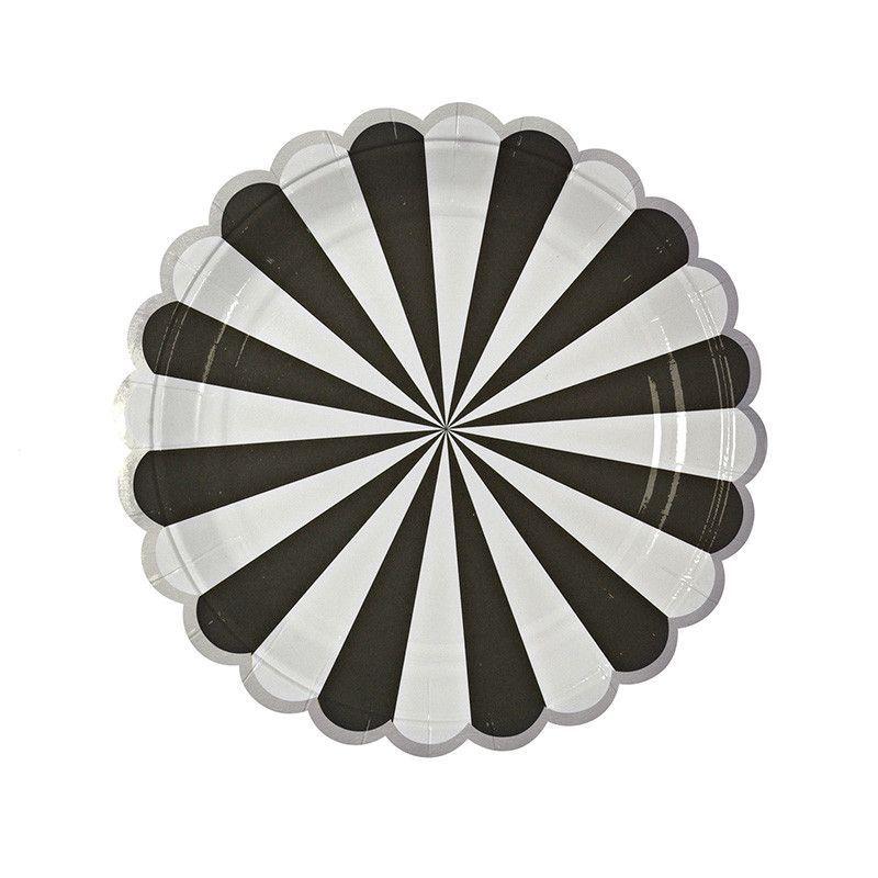 Party Plates, Paper Plates