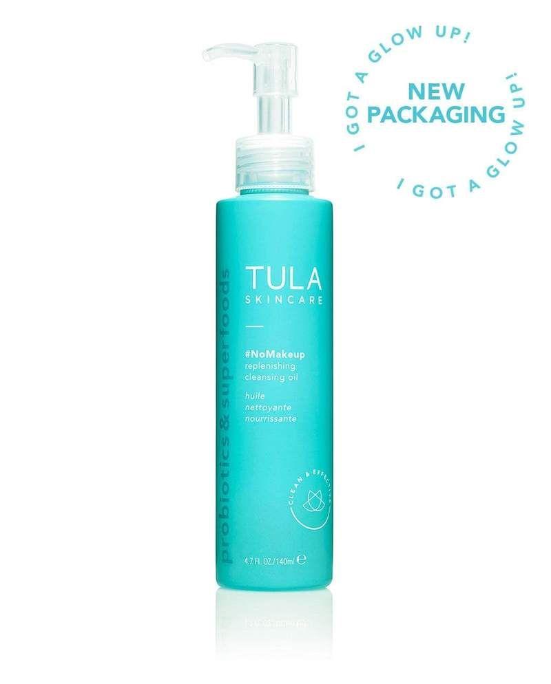 Shop All Tula Products Tula Skincare In 2020 Tula Skincare Cleansing Oil Cleansing Oil Facial