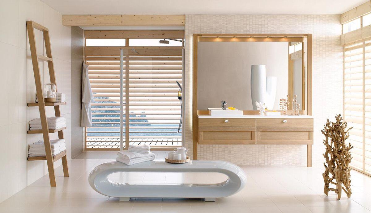 Modele Salle De Bain Perene ~ mod les oze de perene bathroom salle de bain pinterest salle