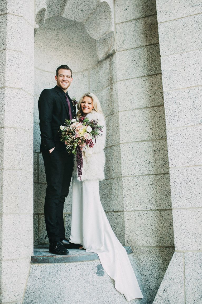 Whitney carson engagement dress pictures