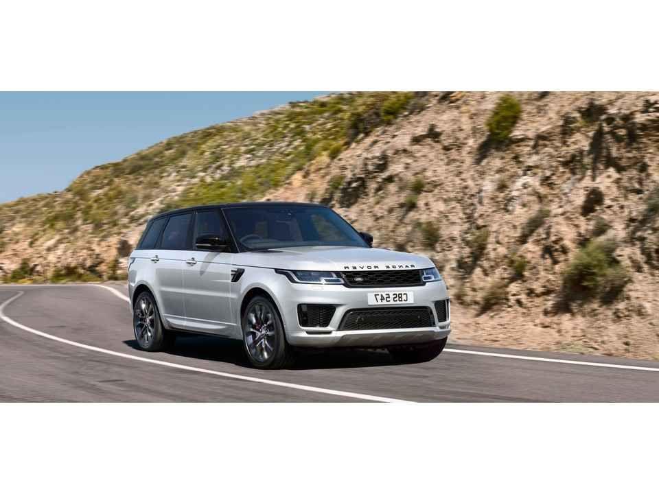 مواصفات ومميزات وعيوب لاند روفر رينج روفر سبورت 2021 أسعار جميع السيارات In 2020 Range Rover Range Rover Sport Sport Cars