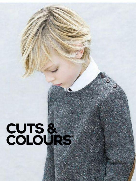 Lang Haar Jongens Cuts Colours Jongens Cuts Colours Lang