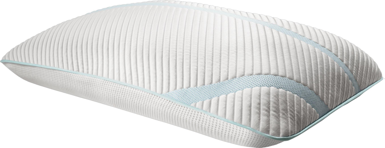 Tempur Adapt Pro Lo Standard Pillow Best Pillow King Pillows