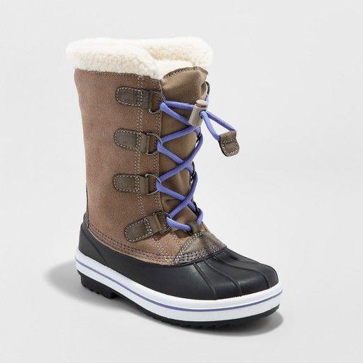 durable Paloma Sherpa Winter Boots