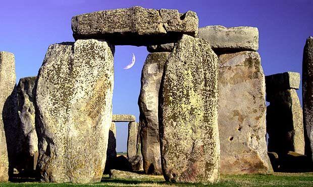 Stonehenge dating