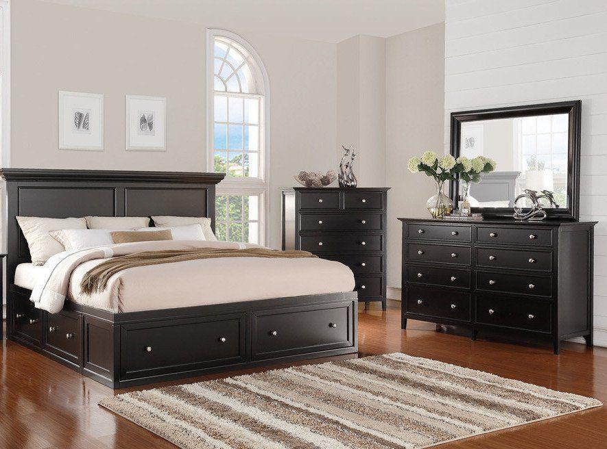 4 Pc Queen Bedroom Set Nicequeensizebedroomset Hogar Asteroides