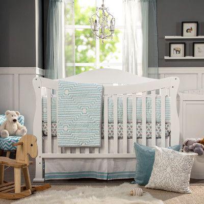 DaVinci Parker Convertible Crib & Reviews | Wayfair