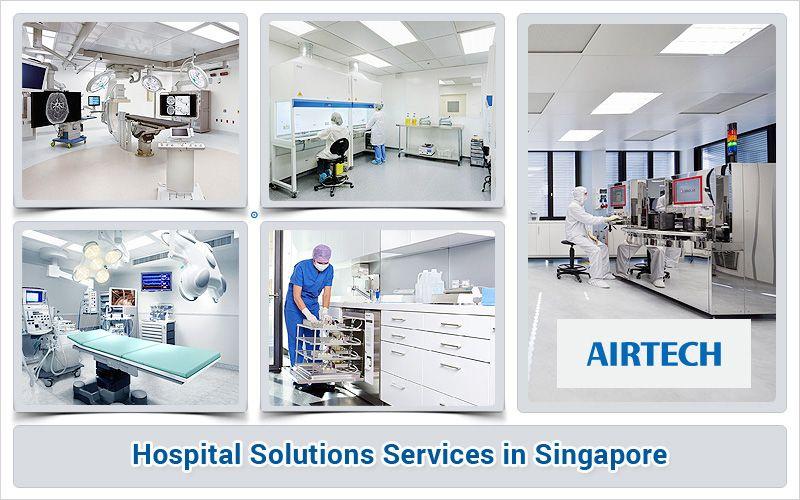 Airtech is an innovative Singapore based healthcare