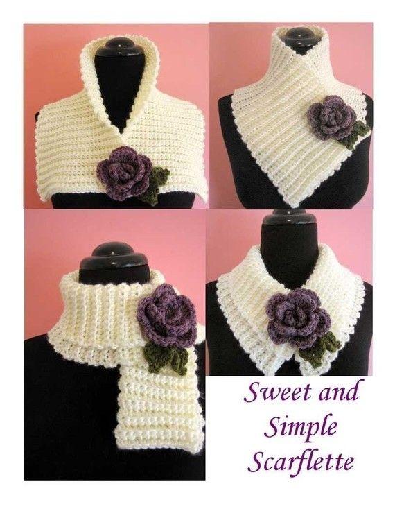 PDF Crochet Pattern- Quick and Easy Cuffed Cape | Bebé