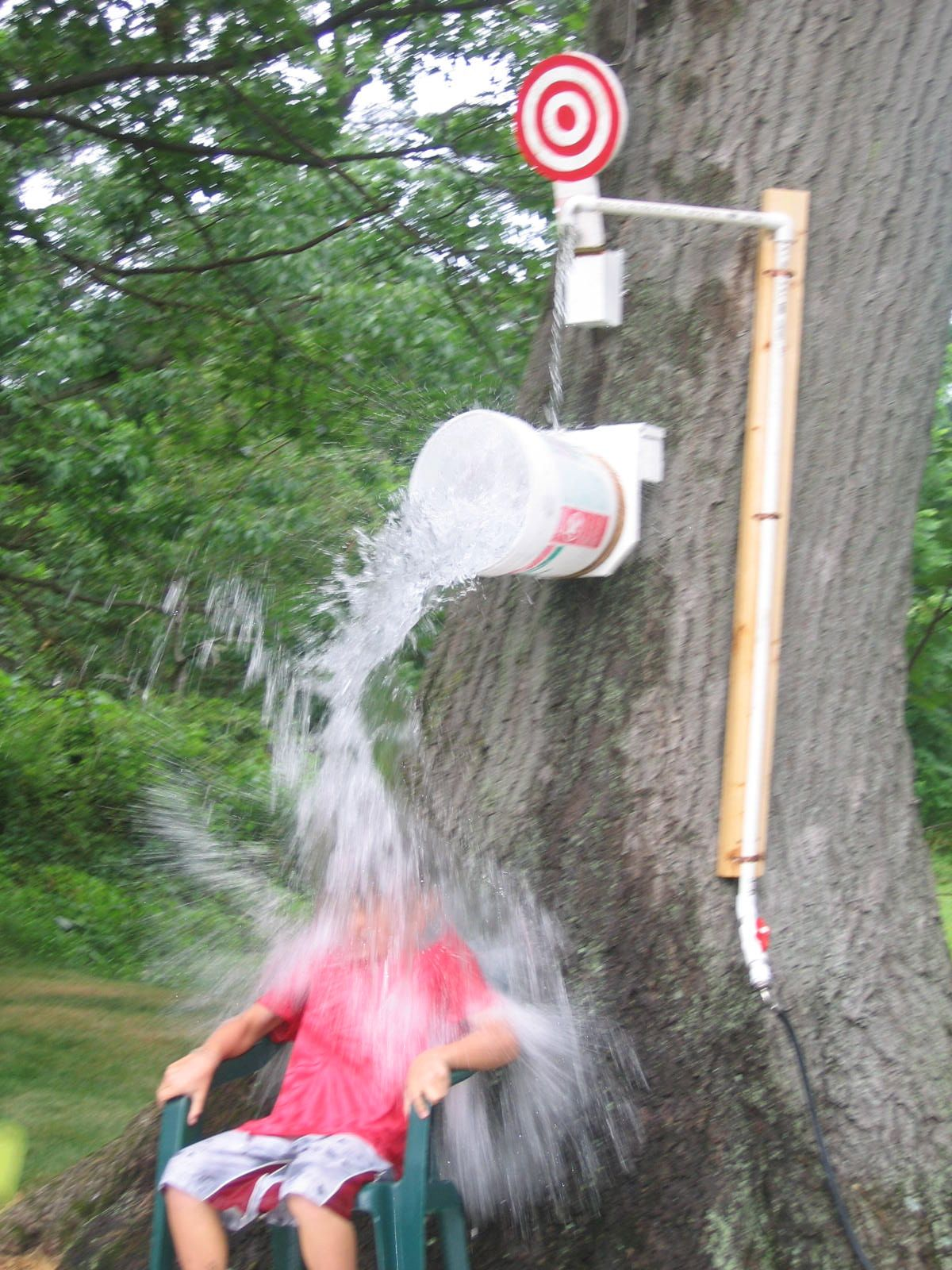 diy outdoor games fun projects buckets and yard games