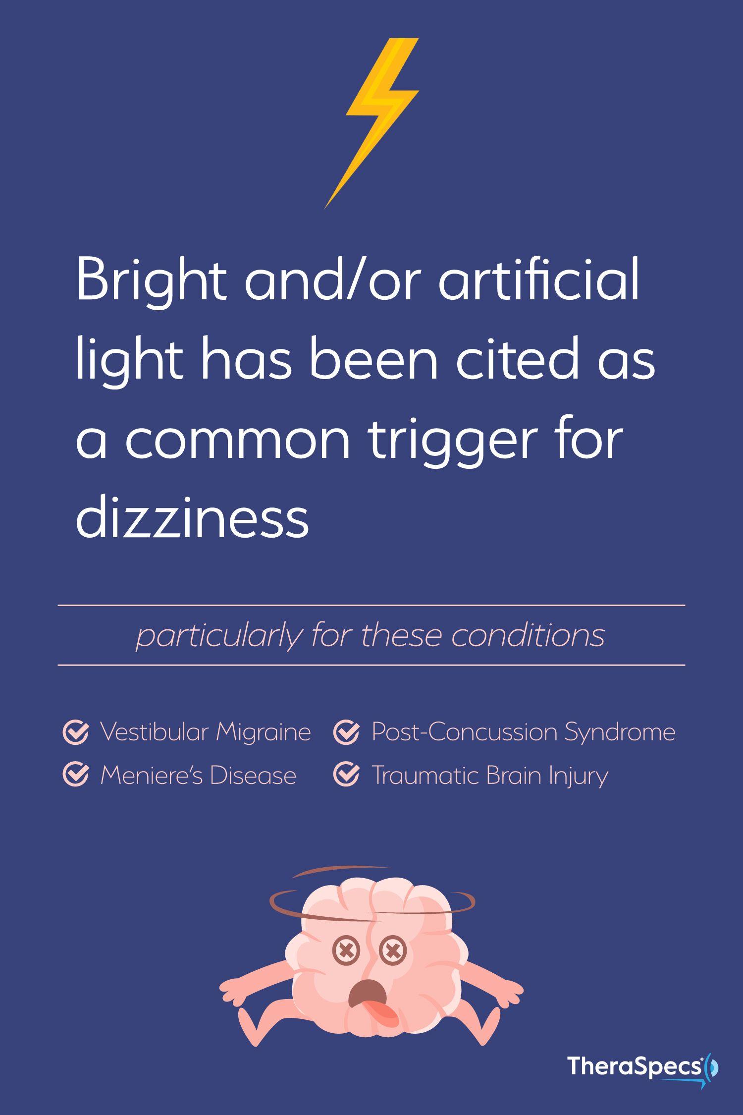 Light Sensitivity And Dizziness Light Sensitivity Dizziness Traumatic Brain Injury