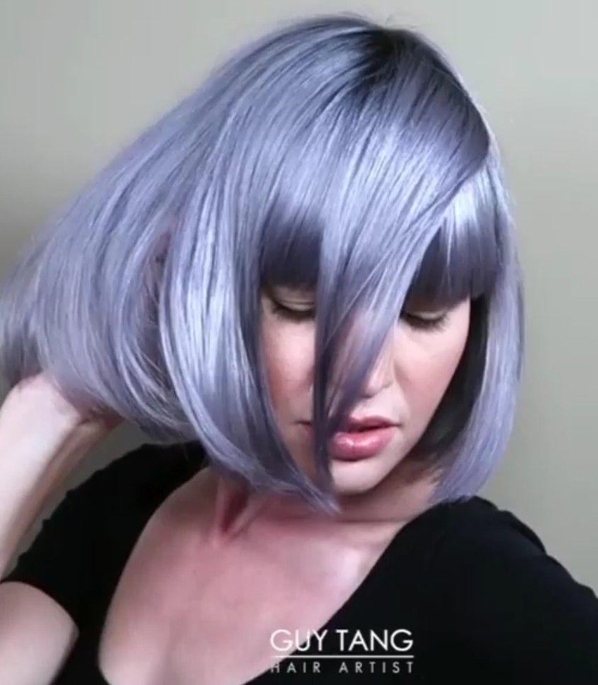 Pin by christina watt on guy tang hair god creations pinterest