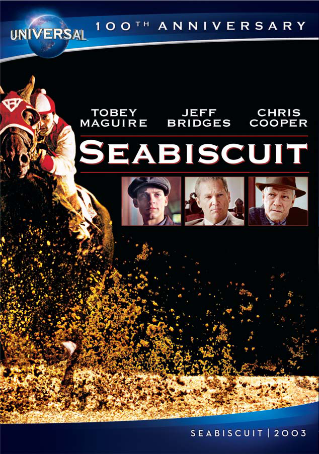 Seabiscuit Horse movies