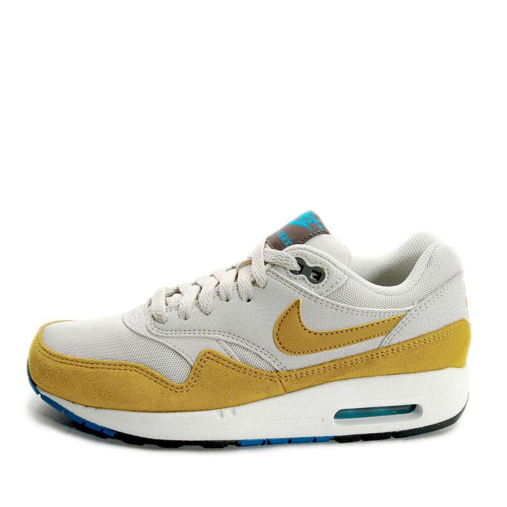 Nike WMNS Air Max 1 Essential [599820 013] Women Casual