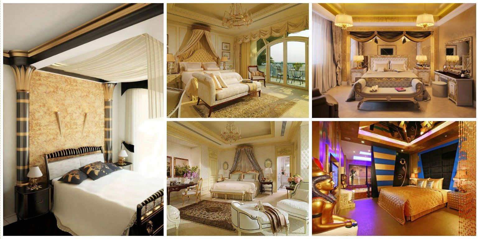 See Egyptian Bedroom That You Will Like It BedRoom Design - Egyptian bedroom design