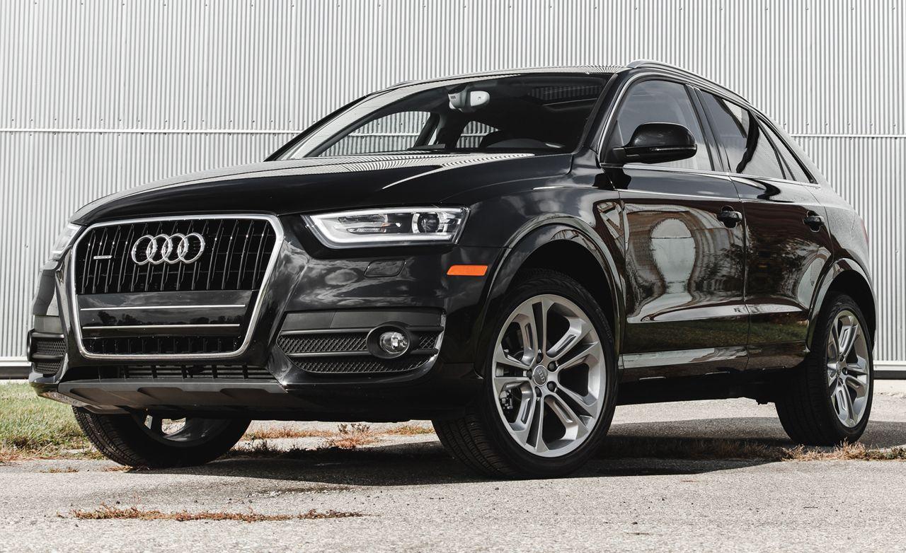 2021 Audi Q3 Review Pricing And Specs Audi Q3 Black Audi Audi