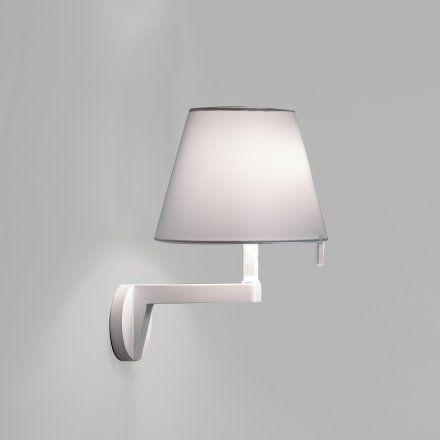 Artemide lampada da parete melampo illuminazione lampade da parete luci pinterest - Artemide lampade da parete ...