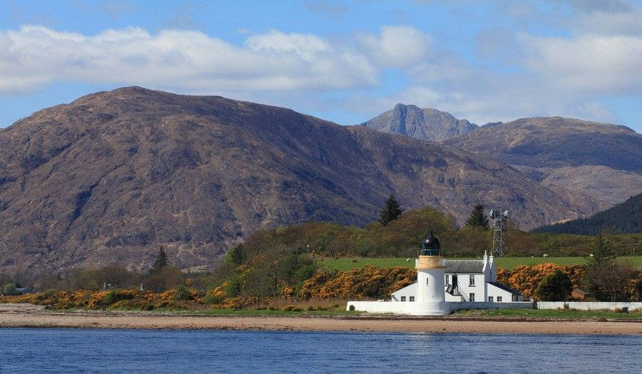 Ardnamurchan by Christine Lafourcade on 500px