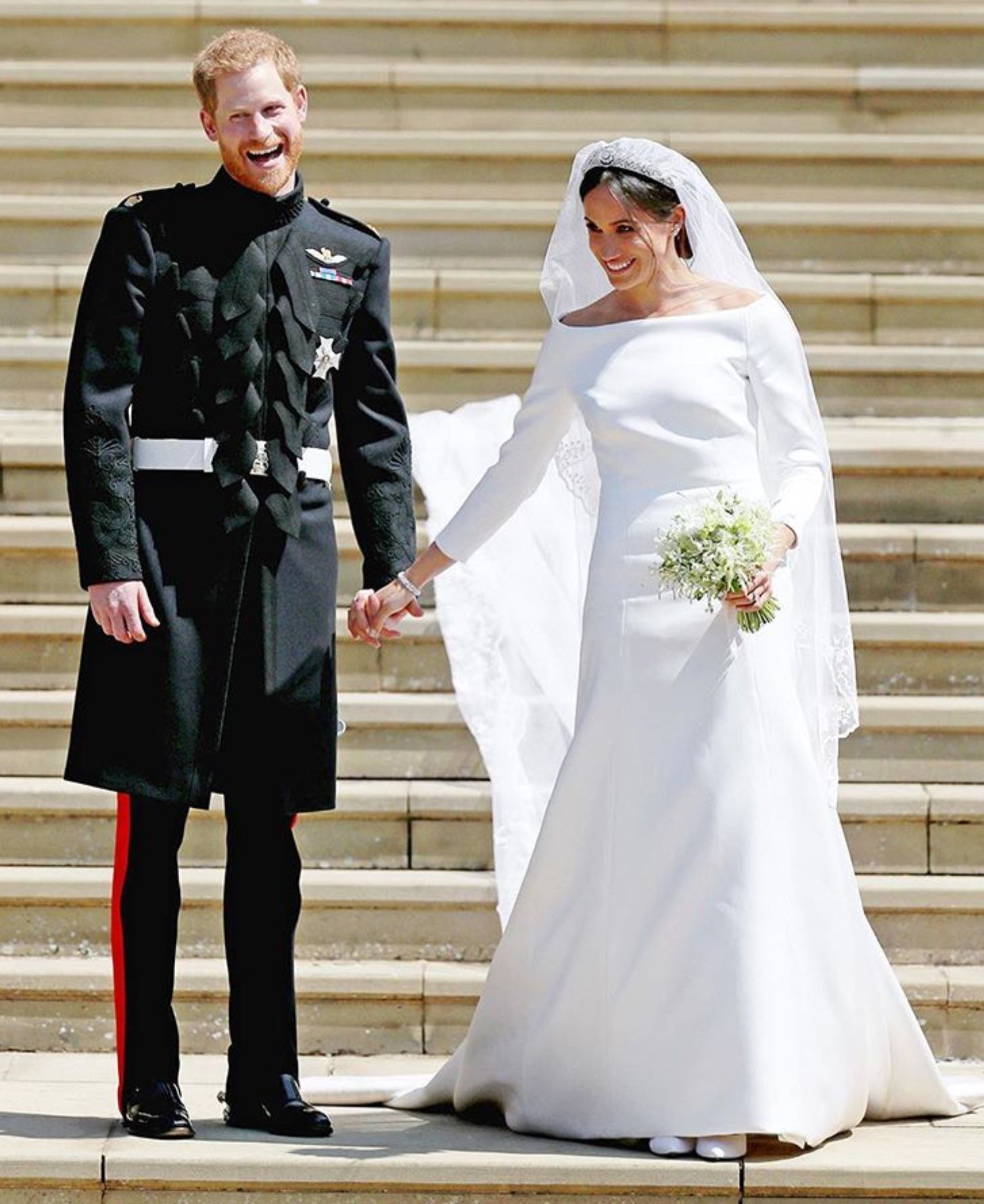13+ Duchess Of Sussex Wedding Dress