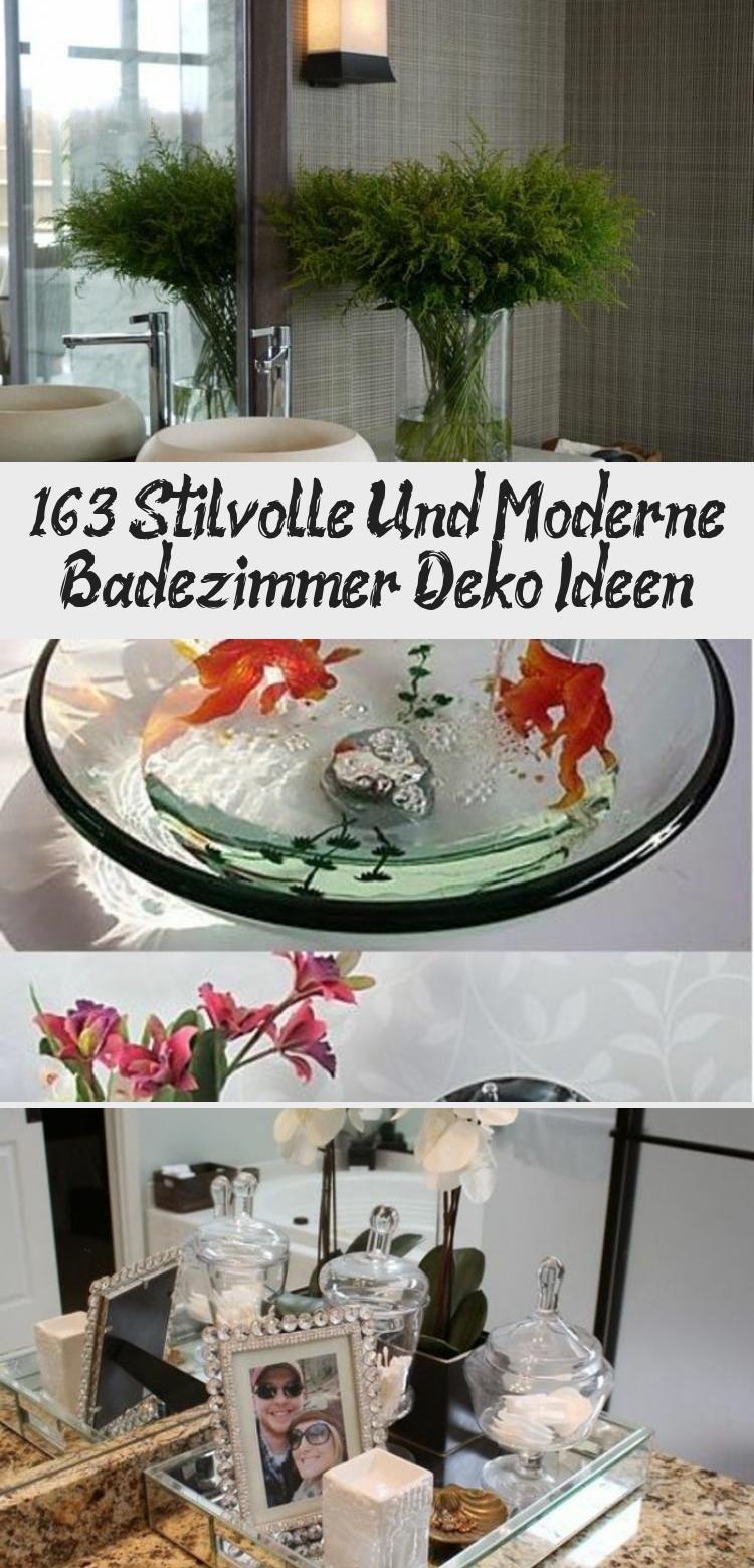 163 Stilvolle Und Moderne Badezimmer Deko Ideen Badezimmer Deko Deko Deko Ideen