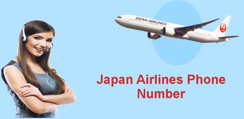 Book Tickets on Delightful Prices at Japan Airlines Phone