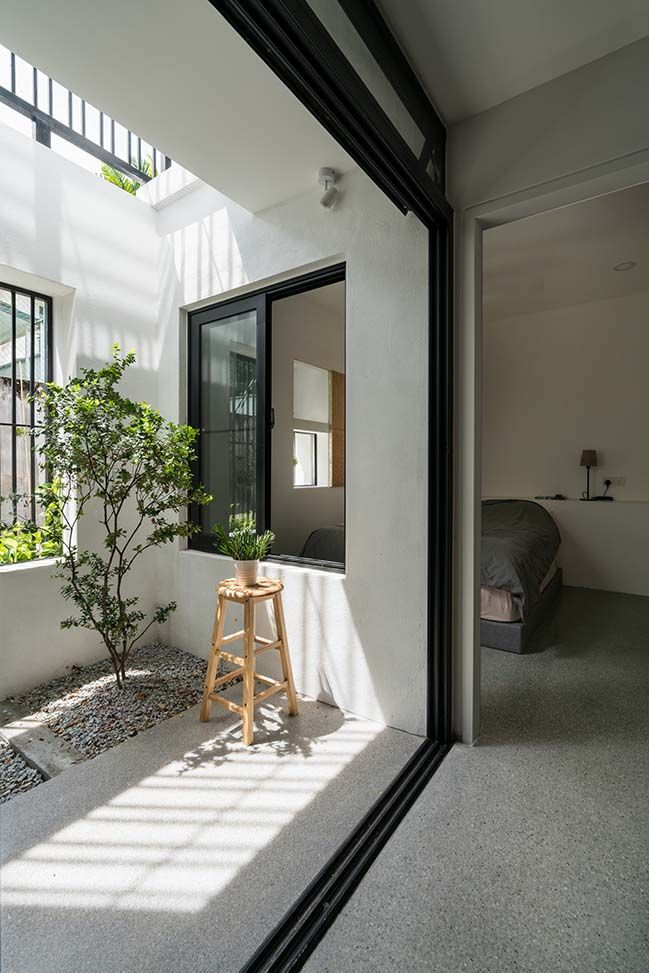 Jose House By Fabian Tan Architect With Images House House