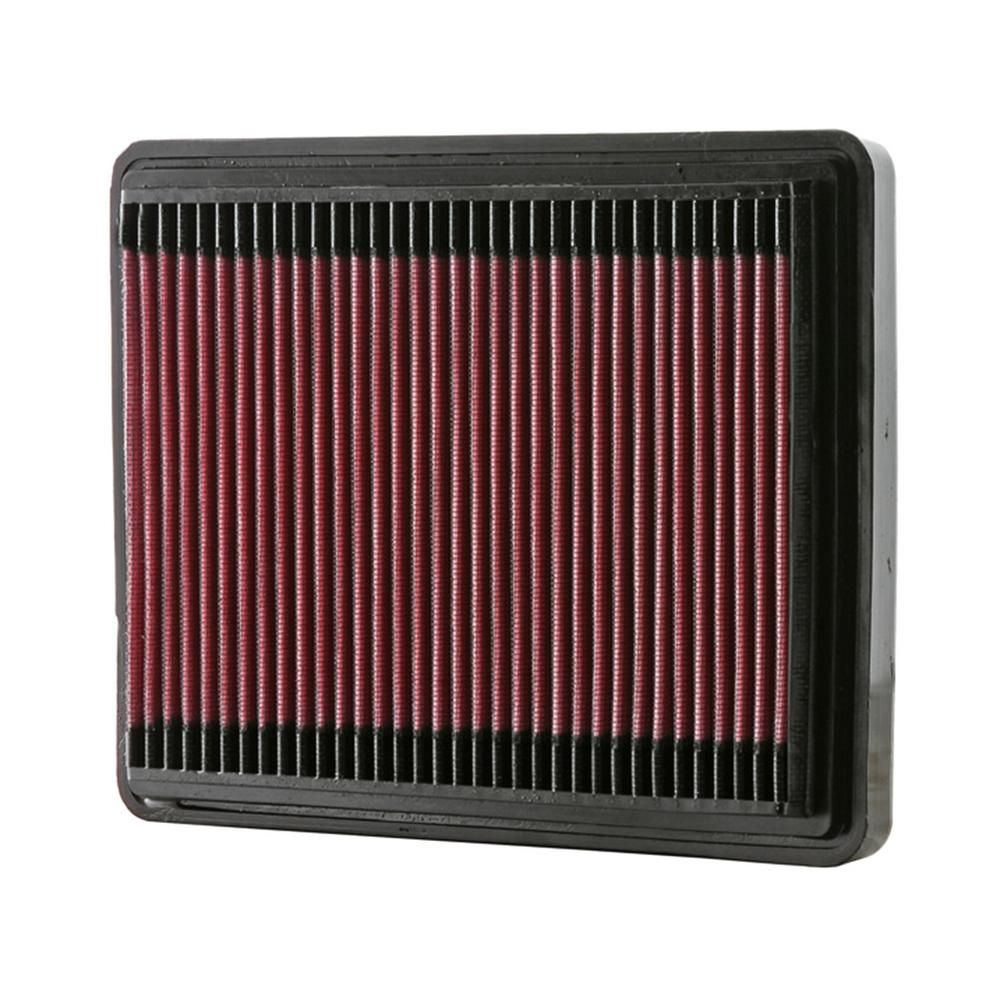 K&N Replacement Air Filter PORSCHE 944 L42.5L TURBO