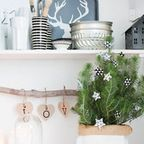A perfectly pale interior with Nordic influences - Eclectic - amsterdam - by Louise de Miranda