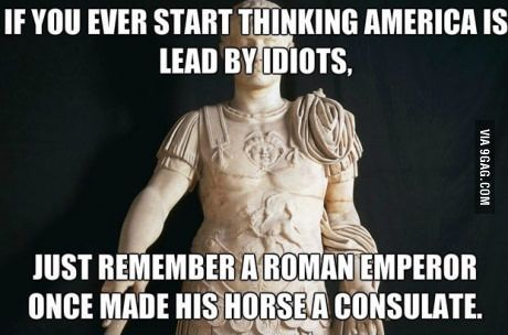 Looking at you Nero
