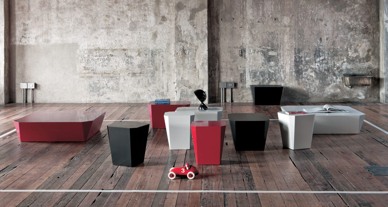 Emmegi Sedie ~ Low table lab by emmegi design luca nichetto stefania giorgi