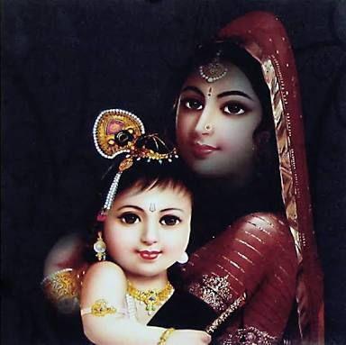 Image Result For Baby Krishna Glittering Wallpaper For Desktop Baby Krishna Krishna Pictures India Art