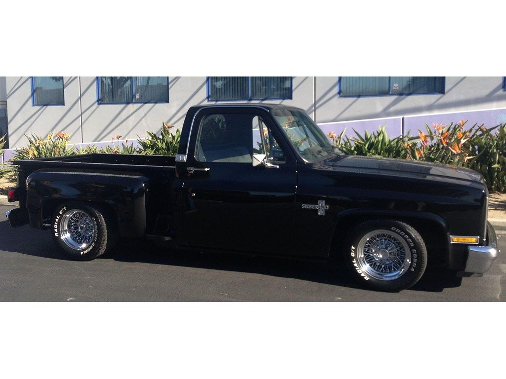All Chevy 1963 chevy stepside for sale : 1976 Chevy stepside pickup truck - had one like this brand new ...