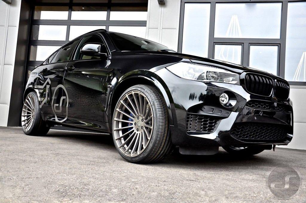 Hamann Tuning New BMW X M F Custom Modified Kits For BMW - 2015 new bmw