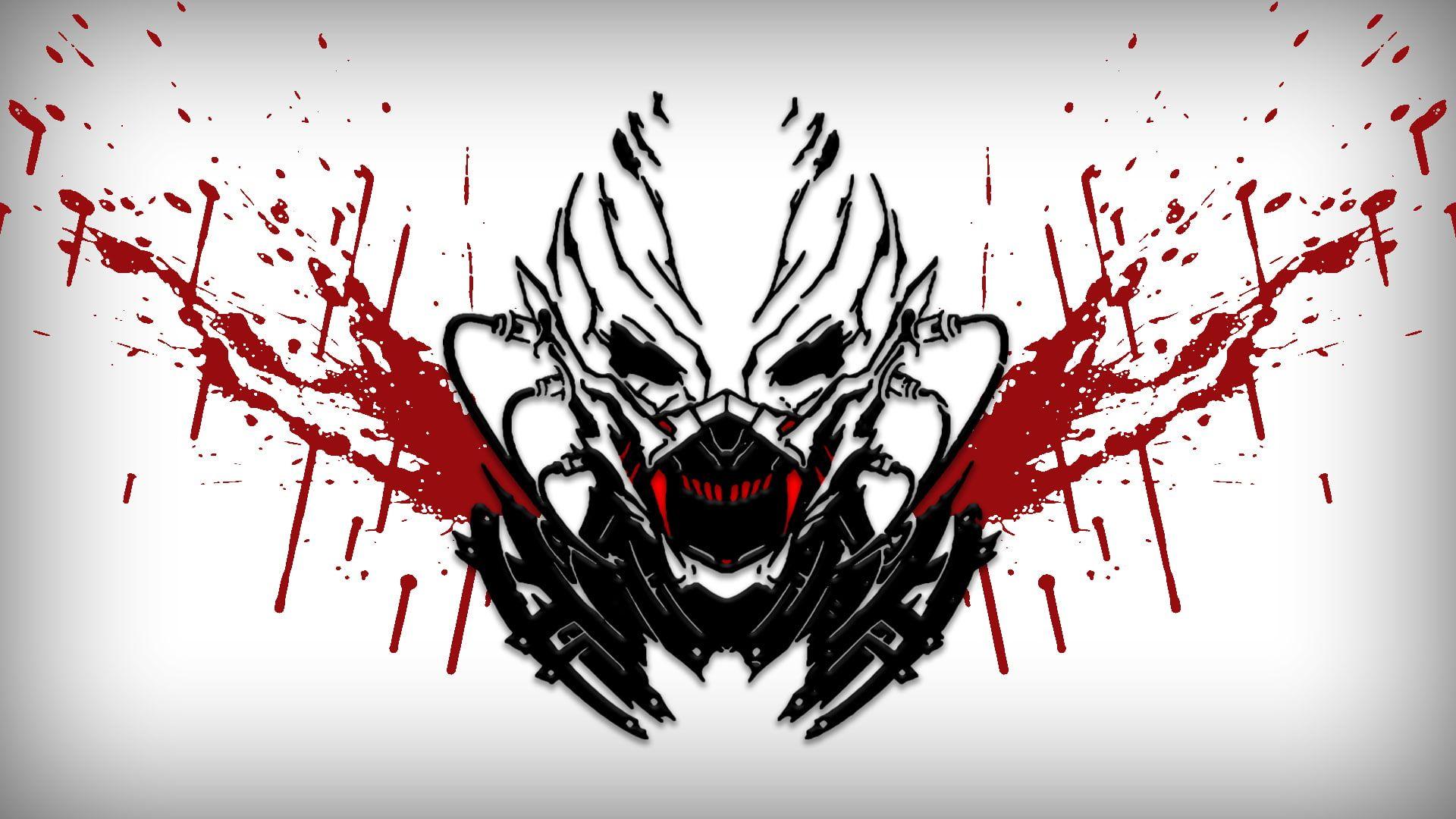 Code Vein Vampire Video Game 1080p Wallpaper Hdwallpaper Desktop Dark Souls Tattoo Hd Wallpaper Wallpaper