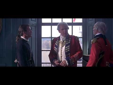 THE PATRIOT (2001) - Mel Gibson - Full Movie