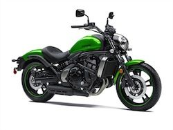 Kawasaki debuts lightweight Vulcan S cruiser | Dealernews