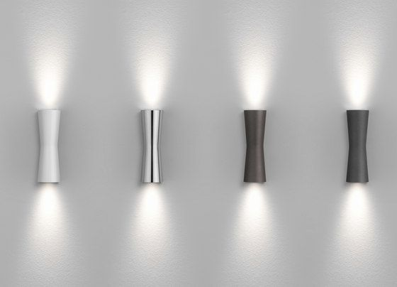 Clessidra By Flos Sconce Lighting Modern Outdoor Lighting Exterior Wall Light