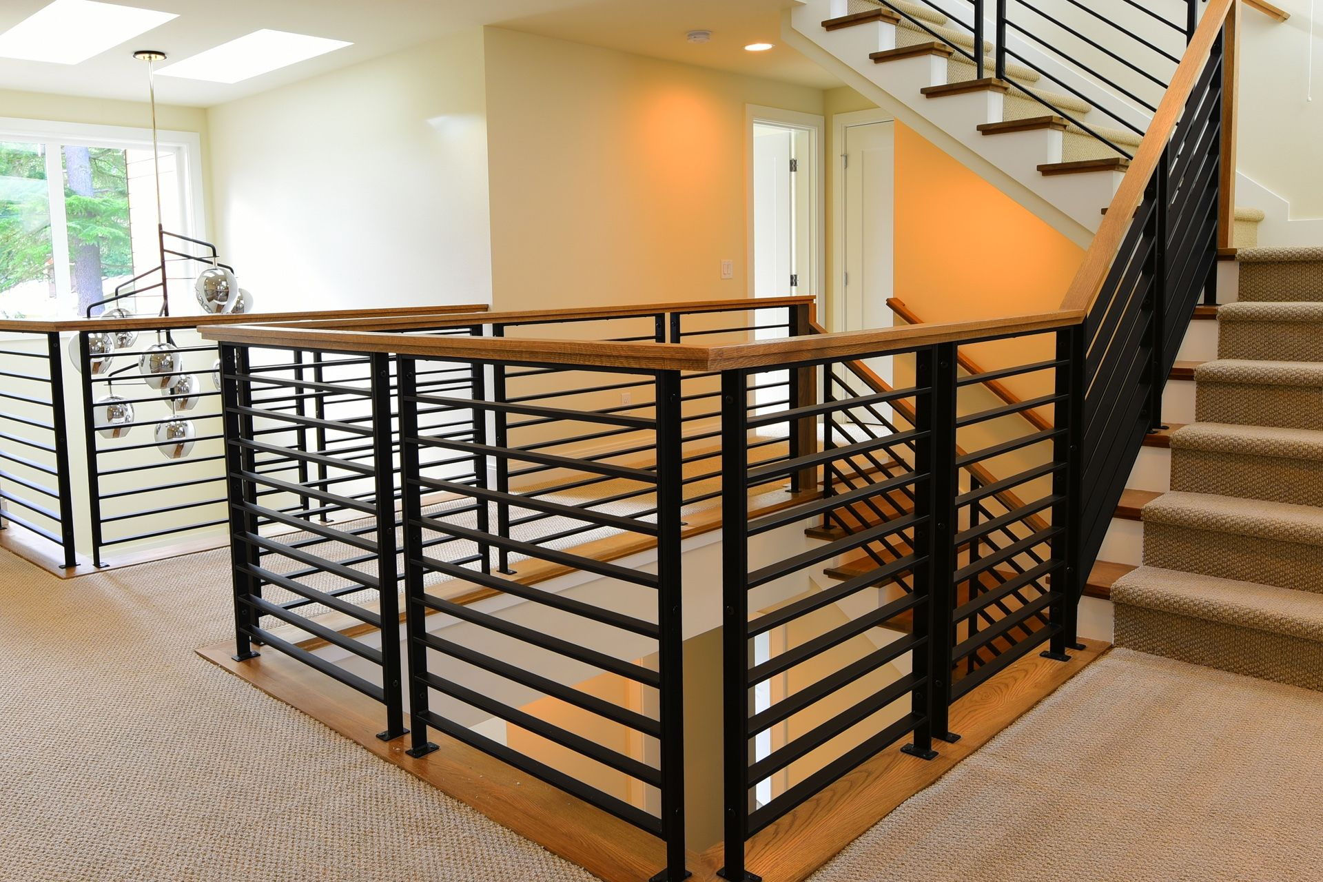 Best Stair Systems Stairs Stair Parts Newels Balusters And 400 x 300
