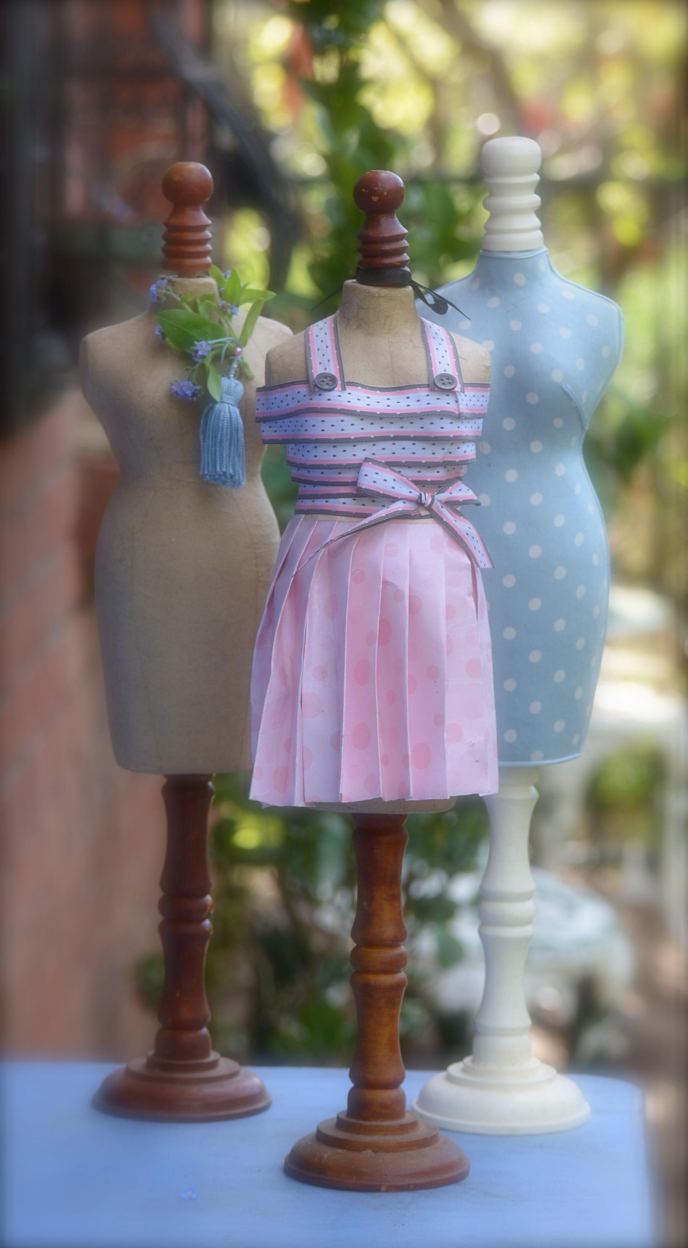 photo by Sue Brown | Dressmaking, Dummy, Brown