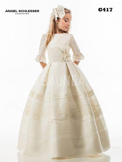 Tiendas de vestidos de comunion en madrid
