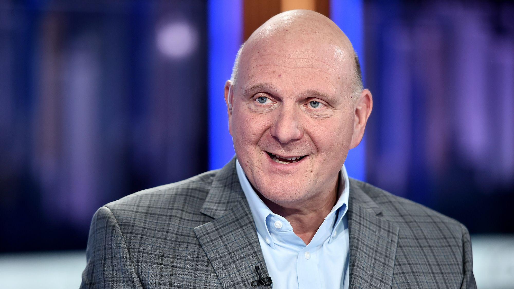 Former Microsoft Ceo Steve Ballmer Buys Another Home In Hunts Point Wa In 2020 Steve Ballmer Steve Rich People