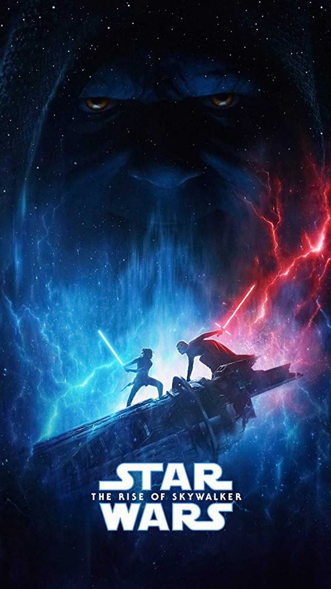 Star Wars The Rise Of Skywalker Iphone 7 Wallpaper Star Wars Wallpaper Iphone Star Wars Wallpaper Star Wars Watch